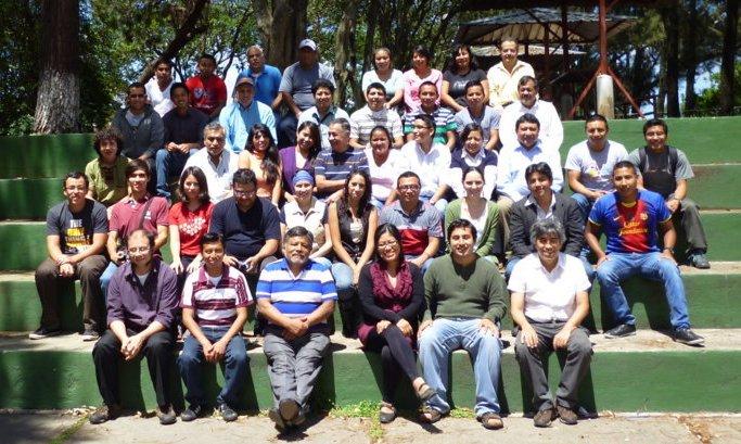 Guatemala- Junio 25-27, 2015